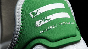 Pharrell Williams Human Race no Brasil