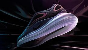 A Nike apresentou oficialmente o Nike Air Max 720, o AM com a bolha de ar mais alta até agora