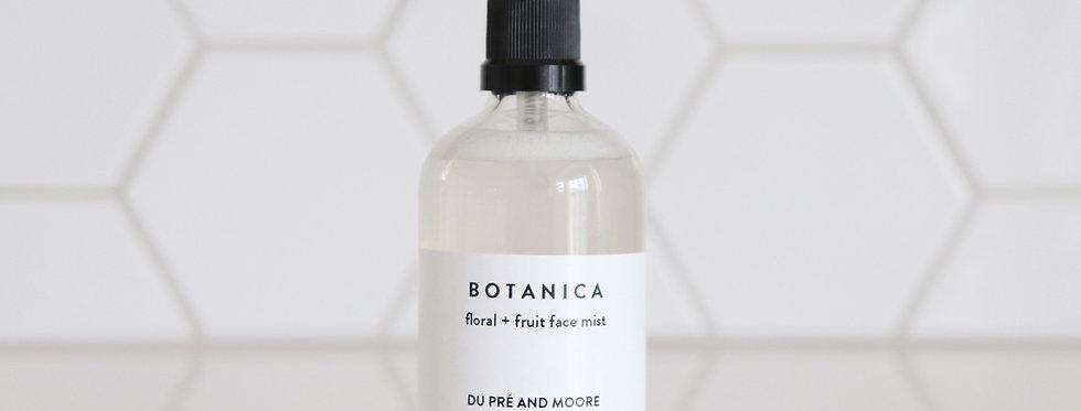 BOTANICA // fruit + floral face mist