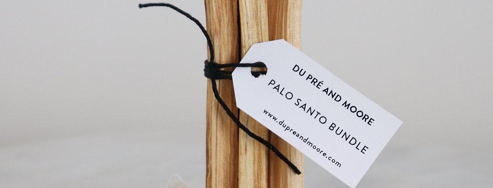 PALO SANTO // bundle