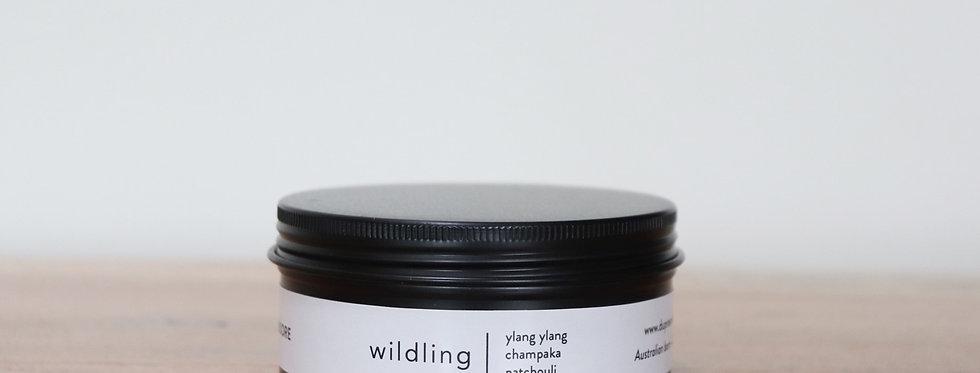 WILDLING //travel tin