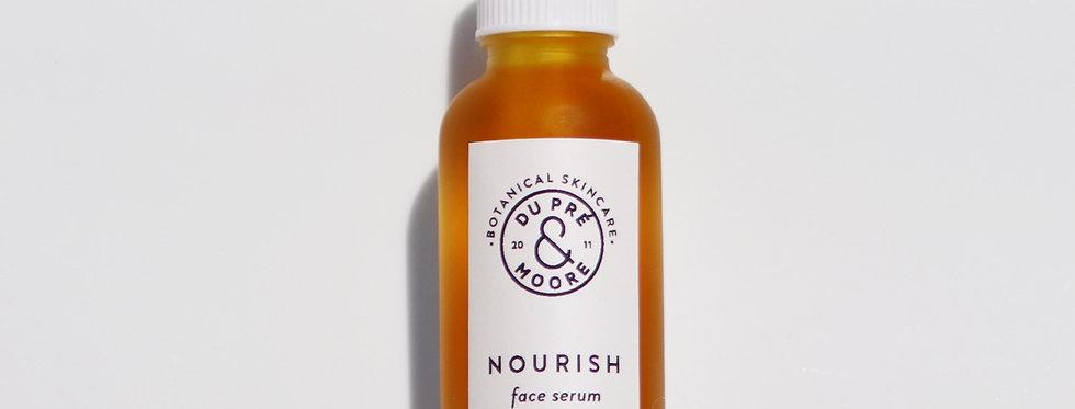 NOURISH // face serum
