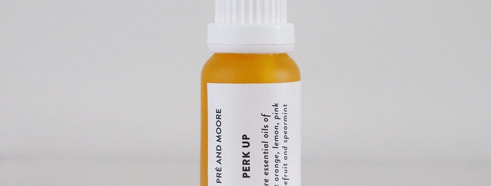 PERK UP // EO blend