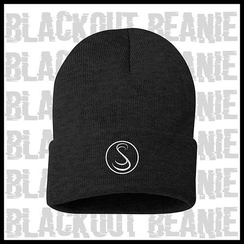 Blackout Beanie