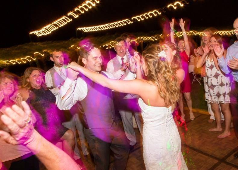 Wedding DJ Seattle