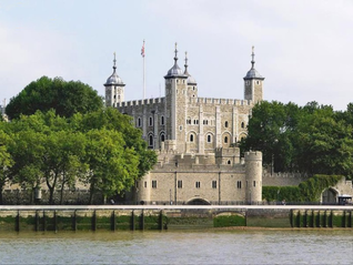 Чиллеры Airedale установлены в Лондонском Тауэре.