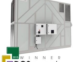 Премия «Инновация Года в области Кондиционирования Воздуха»