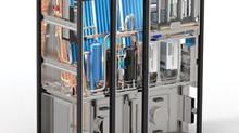 Новинка от Airdele: прецизионные кондиционеры SmartCool i-drive