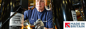 Компания Airedale International Air Conditioning присоединилась к программе Made in Britain
