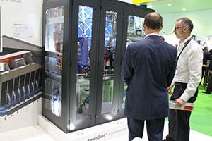 Airedale принимает участие в международном форуме Data Centre World