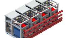 TurboChill Water Cooled с водяным охлаждением конденсатора