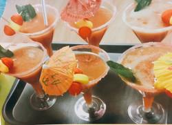 Atelier cocktail sans alcool