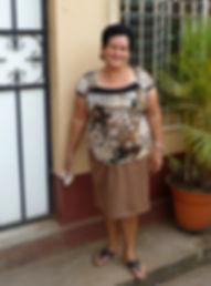 Sara Juarez