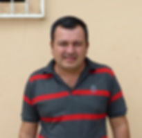 Rolando Carcamo