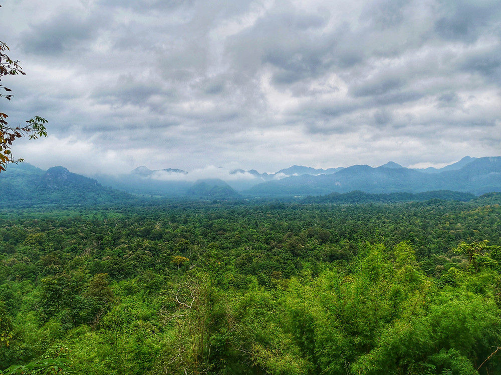 HellFire Pass, Nam Tok, Thailand