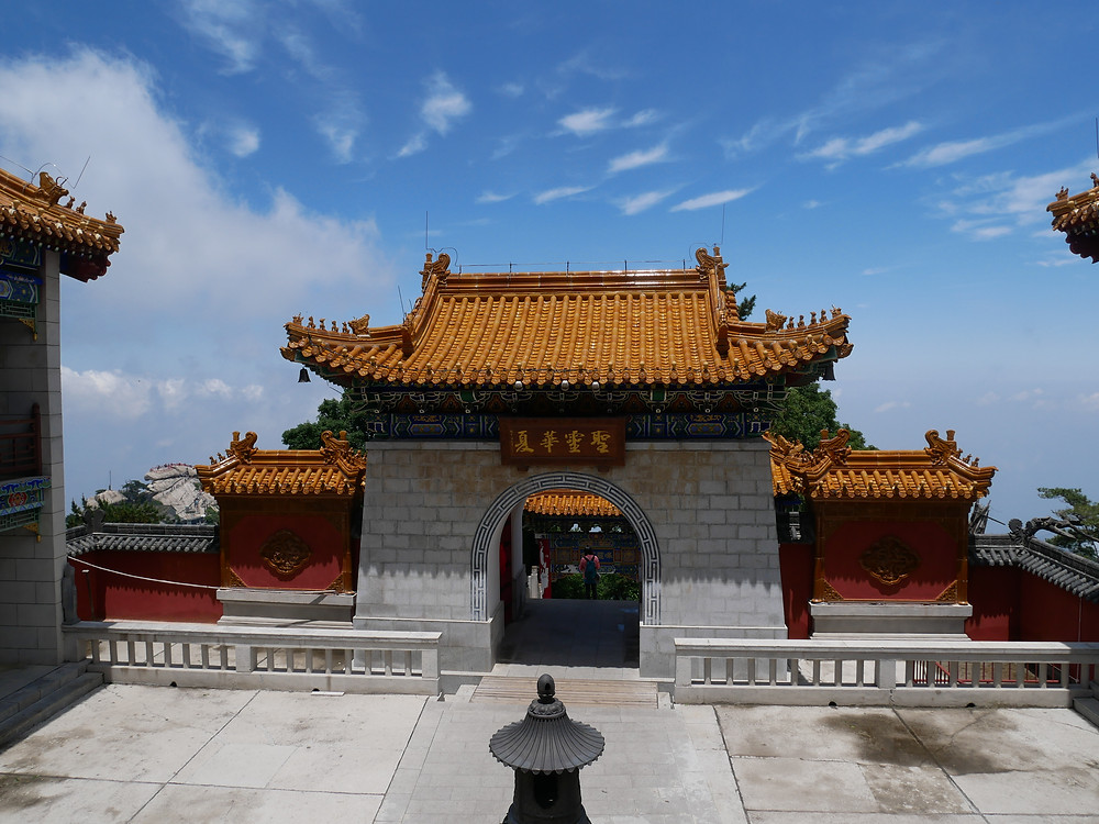 Hua Shan