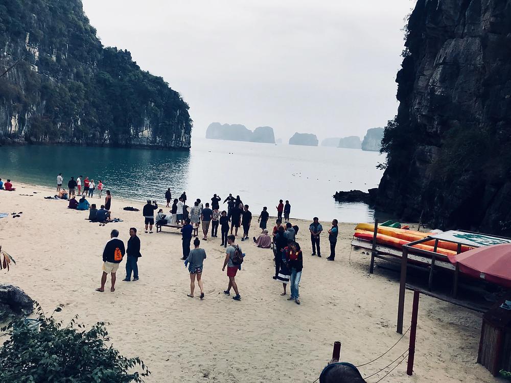 Ban Chan Beach