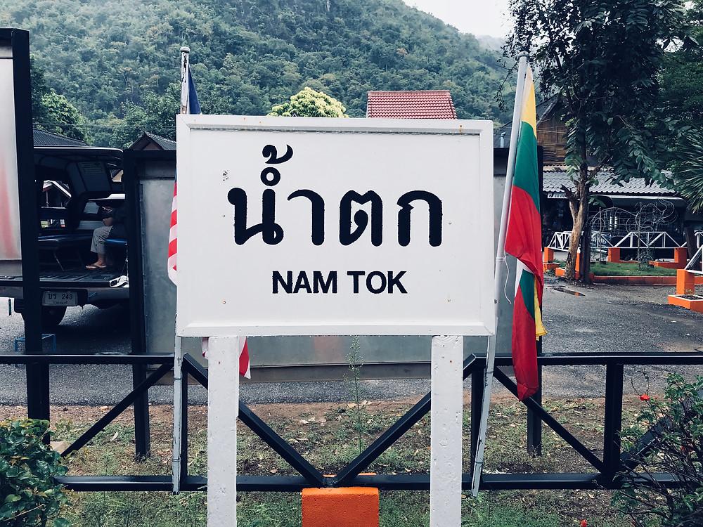 Nam Tok