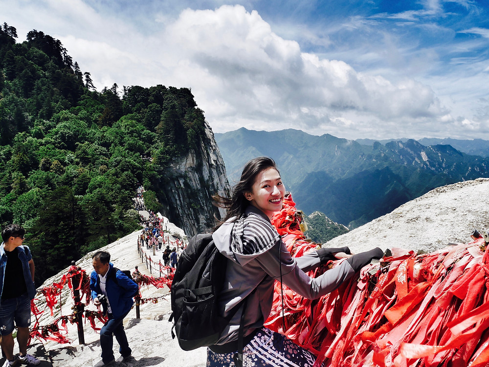 how to conquer HuaShan