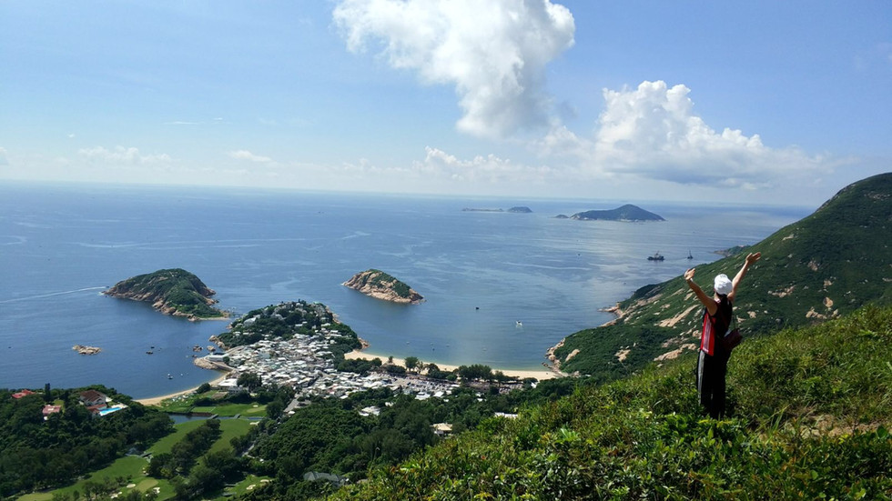 How to hike Dragon's Back, Hong Kong