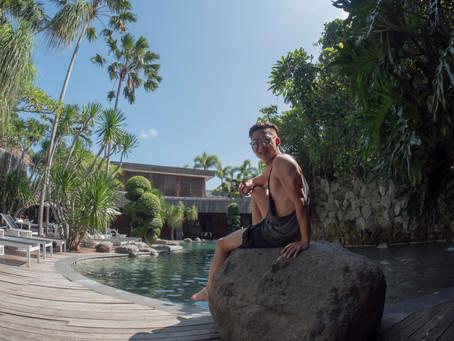 "Bali Experience: ""Peppers Seminyak"" 🌴☀️"