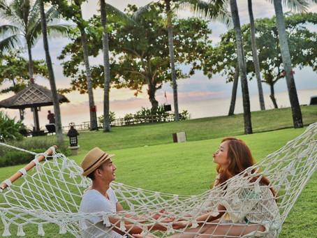 Bali 2016: The InterContinental Bali Resort