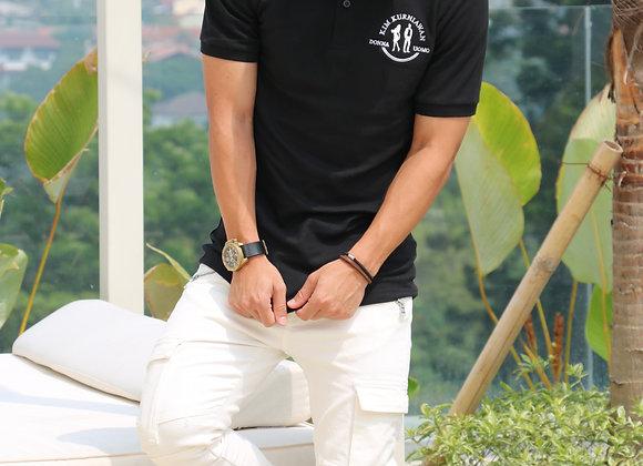 """Polo Shirt Black"""