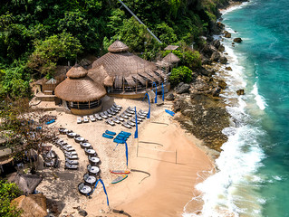 Bali 2016: Karma Beach Bali