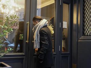 Paris - Hôtel Square Louvois! 🇫🇷