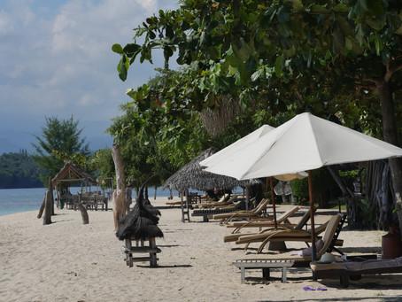 """Lombok Vibes - """"The Tugu Hotel Lombok"""" 🏝"""