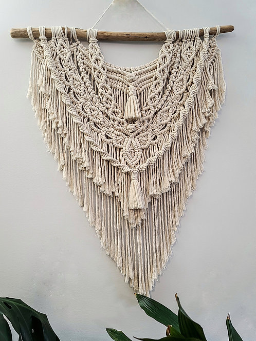 6mm Macrame Wall Hanging