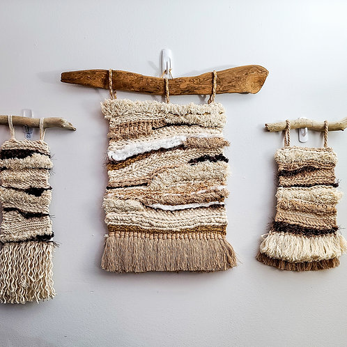 Macrame Weave Collection