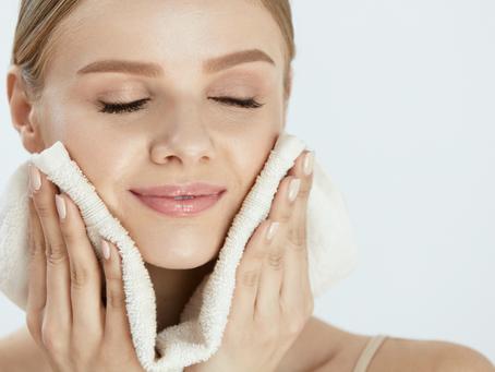 80%的女生都搞错的面部清洁,你做对了吗?