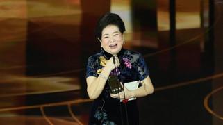 台湾金马奖: 本土影人成最大赢家,香港电影表现亮眼