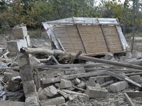 法俄美三国联合呼吁:外国雇佣兵立即撤离纳卡地区