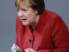 疫情难挡 德国将收紧限制