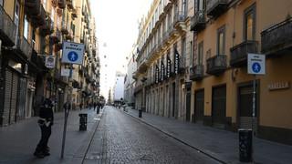 意大利二度沦为欧洲疫情震中 西班牙从中可吸取什么教训?