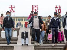 中国多地出现本土疫情,元旦春节还能安心出行吗?