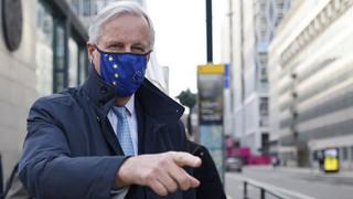 英国脱欧:最后期限逼近 谈判进展程度如何