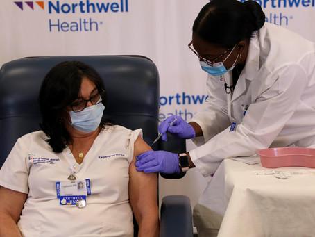 富国囤积疫苗惹争议 全球公平分配障碍多