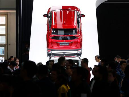 三菱电机伪造文件 向欧洲车企出口大量不合规产品