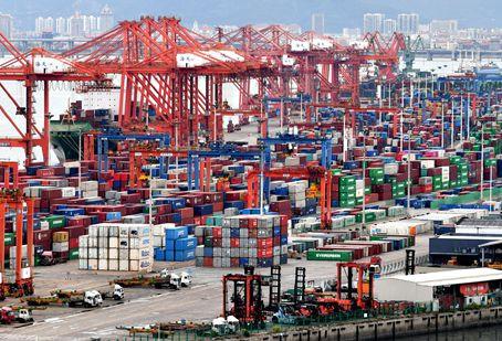 德媒:中国将成世界最大经济体 全球经济短期内对华更依赖