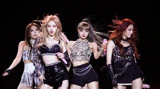 韩国女团BlackPink:成员带妆、未戴手套抚摸熊猫幼崽引争议