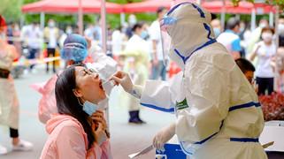 武汉大学德国教授:中国这两点抗疫经验值得西方学习
