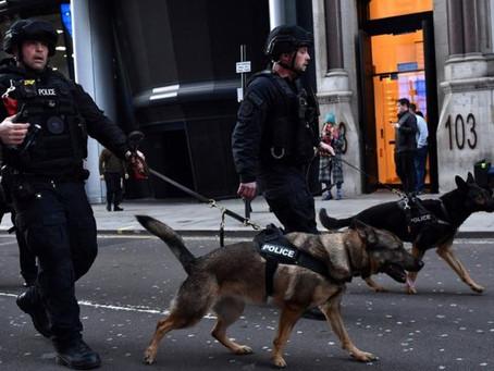 英国安全预警全面升级决策的四大原因