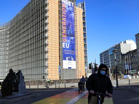 欧盟通过税改修正案 对新冠疫苗暂时减免增值税