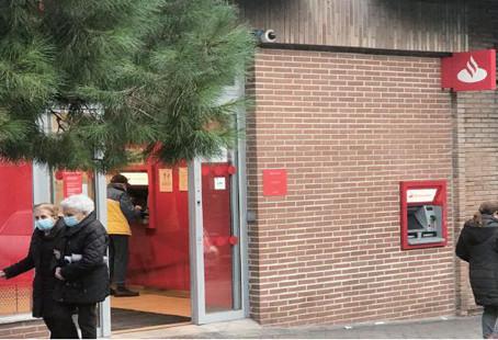"""中国驻西班牙使馆:谨防借""""桑坦德银行""""名义的短信诈骗"""