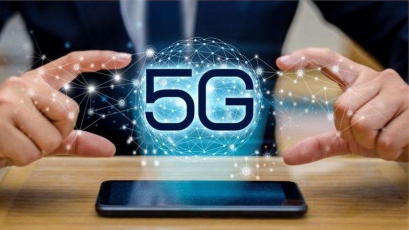 华盛顿以国家安全为由制裁华为,并施压其他国家要他们禁止华为参加5G网络建设。