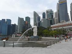 世界经济论坛宣布将2021年年会改至新加坡举办