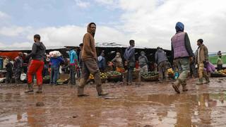 欧盟紧急援助400万欧元应对埃塞局势带来的难民潮